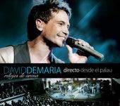 Relojes de arena (en directo desde el Palau) by David DeMaria