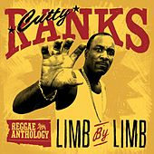 Reggae Anthology: Cutty Ranks - Limb By Limb de Cutty Ranks