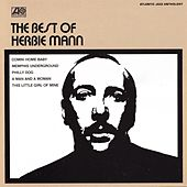 The Best Of Herbie Mann by Herbie Mann