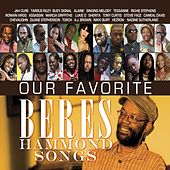 Our Favorite Beres Hammond Songs de Various Artists