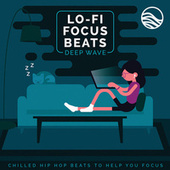 Lo-Fi Focus Beats by Deep Wave