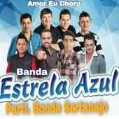 Amor Eu Choro von Banda Estrela Azul