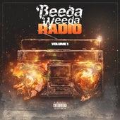 Beeda Weeda Radio, Vol. 1 by Beeda Weeda