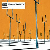 Origin of Symmetry von Muse