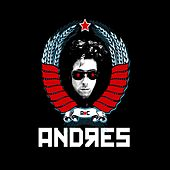 Andres-Obras incompletas by Andres Calamaro