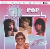 20 Suosikkia / 70-luku / Pop 1 / Teryleeniä von Various Artists