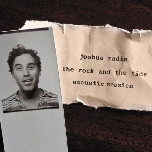 joshua radin songs