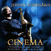 Cinema by Johan Stengård
