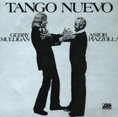 Tango Novo von Gerry Mulligan