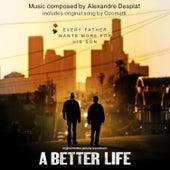 A Better Life: Score Album von Alexandre Desplat