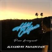 Hotel California (Piano Arrangement) de Alexandre Pachabezian