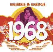 1968 - Musiikkia & muistoja von Various Artists