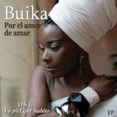 Por el amor de amar EP de Buika