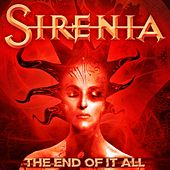 The End Of It All von Sirenia