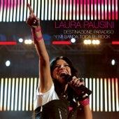 Destinazione paradiso - Y mi banda toca el rock - EP de Laura Pausini