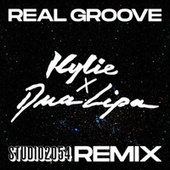 Real Groove (Studio 2054 Remix) by Kylie Minogue