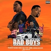 Bad Boys: The Album by Legend McCall