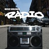 Radio by Musiq Soulchild