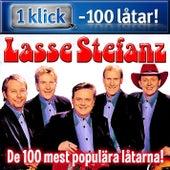 Lasse Stefanz 100 de Lasse Stefanz