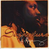 Signature by Freddie McGregor