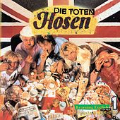 Learning English - Lesson One [Jubiläumsedition Remastered] von Die Toten Hosen