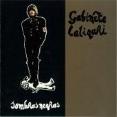 Heroes de los 80. Sombras negras de Gabinete Caligari