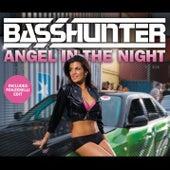 Angel In The Night von Basshunter