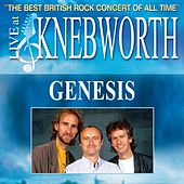Live at Knebworth by Genesis