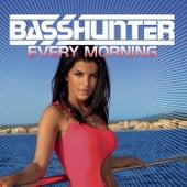 Every Morning von Basshunter
