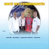 Unité des communautés de JackBe