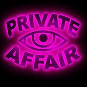 Private Affair by The Virgins