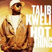 Hot Thing di Talib Kweli