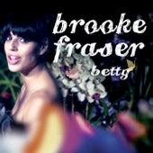 Betty von Brooke Fraser