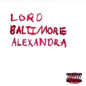 Alexandra by Sir Lord Baltimore