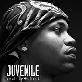 Reality Check  [Amended] von Juvenile