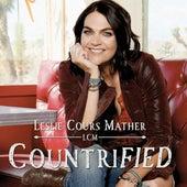 Countrified de Leslie Cours Mather