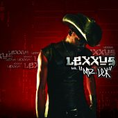 Mr. Lex de Lexxus