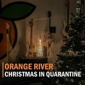 Christmas in Quarantine by Orange River
