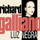 Luz Negra von Richard Galliano