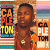 Good So by Capleton