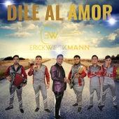 DILE AL AMOR (Radio Edit) by Erick Weckmann