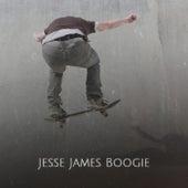 Jesse James Boogie von Various Artists