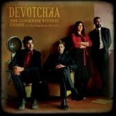 The Clockwise Witness von DeVotchKa