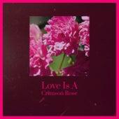 Love Is A Crimson Rose van Various Artists