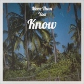 More Than You Know by Various Artists
