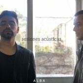 Sesiones acústicas de Alba
