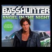 Angel In The Night (Musiwave) von Basshunter