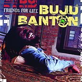 Friends For Life de Buju Banton