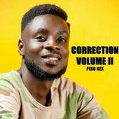 Correction volume 1 by Pino Rex