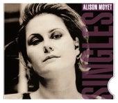 Singles de Alison Moyet